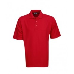 Premium Poly Cotton Fine Pique Polo - P01