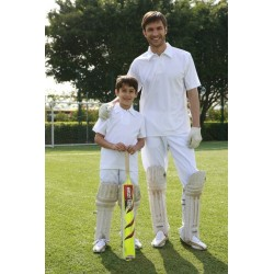 ADULTS CRICKET POLO S/S - CP1211