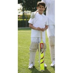 KIDS CRICKET POLO S/S - CP1212