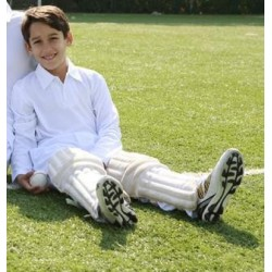 KIDS LONG SLEEVE CRICKET POLO - CP1214