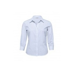 The Axiom Check Shirt - Womens - WTAX