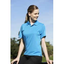 Ladies Basic Polo - CP1311