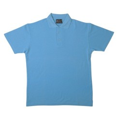 ADULTS BASIC POLO - CP812