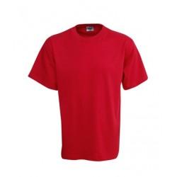 Premium Pre-Shrunk Cotton T-Shirt, Children - T04K