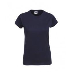 Ladies Eurostyle Soft-Feel T-Shirt - T07