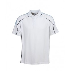 Coolfast Shoulder Panel Polo, Children - P44K
