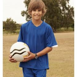 KIDS BREEZEWAY FOOTBALL JERSEY - CT0693