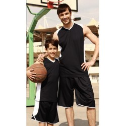 ADULTS BASKETBALL SINGLET - CT1205