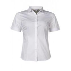Ladies Mosman Shirt Short Sleeve Shirt - 2903S