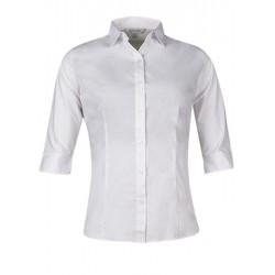 Ladies Mosman Shirt 3/4 Sleeve - 2903T