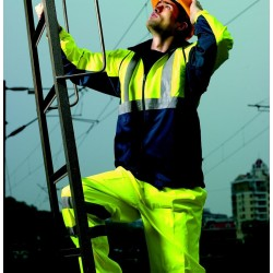 HI-VIS 3 IN 1 JACKET - SJ0642