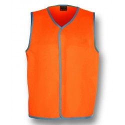 Kids High-Vis Safety Vest - SJ1318