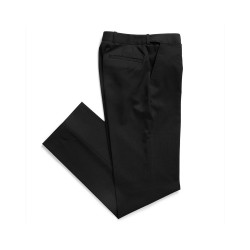 Ladies Utility Pant Black - 1729WT