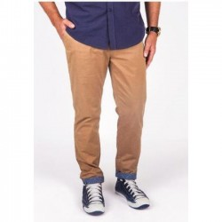 Men's Cafe Chino Tan - 1764MT