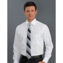 Mens Long Sleeve Oxford - 400