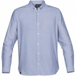 Men's Wexford Chambray L/S Shirt - OCL-3