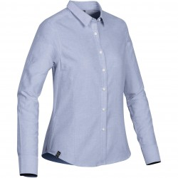 Women's Wexford Chambray L/S Shirt - OCL-3W