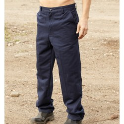 COTTON DRILL WORK PANTS - WK617