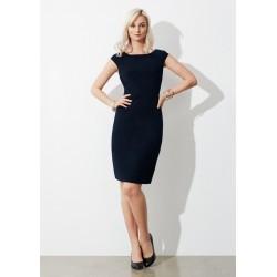 Ladies Audrey Dress - BS730L