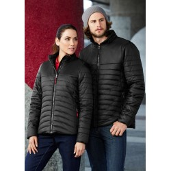 Mens Expedition Quilted Jacket - J750M