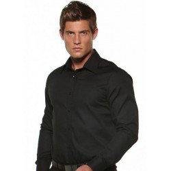 SERENITY MENS BUSINESS FIT LONG SLEEVE