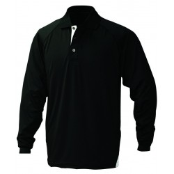 Mens Team L/S Polo B/S - 1042