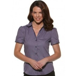Deluxe Semi Fit Short Sleeve - 6211S35