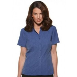Climate Smart Semi Fit Short Sleeve - 6301S19