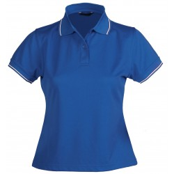 LIGHTWEIGHT COOL DRY POLO - 1110D