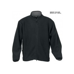 BONDED POLAR FLEECE JACKET UNISEX - 4021