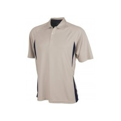 MENS ARCTIC S/S POLO - 1057