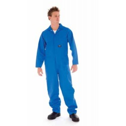 Polyester Cotton Coverall - 3102