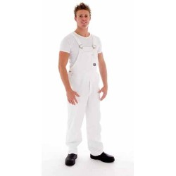 Cotton Drill Bib and Brace Overall - 3111