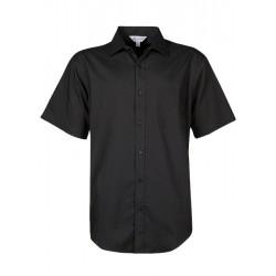 Mens Kingswood Short Sleeve Shirt - 1910S