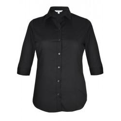 Ladies Kingswood 3/4 Sleeve Shirt - 2910T