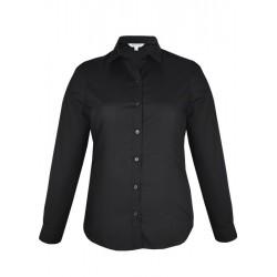 Ladies Kingswood Long Sleeve Shirt - 2910L