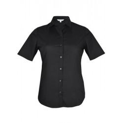 Ladies Kingswood Short Sleeve Shirt - 2910S