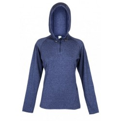 Ladies Greatness Half-Hood - F393LD