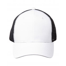 Premium Cotton Trucker Cap - CH89