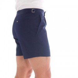 311gsm Cotton Drill Utility Shorts - 3301