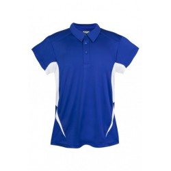 MENS ACCELERATOR POLO - P446HB