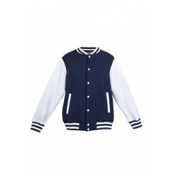 MENS VARSITY JACKET - F906HO