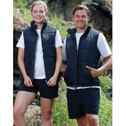 Adults Heavy Quilted Vest - JK47