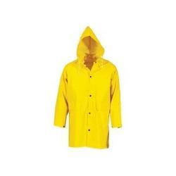 PVC Rain Jacket - 3702