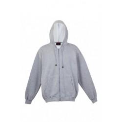 Mens Zip Hoodies with Pocket - TZ612H