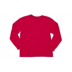 Kids Long Sleeve Tee - T220KS