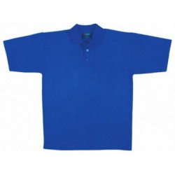 Mens 100% Cotton Jersey Polo - P202HS