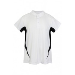 Kids Accelerator Polo - P346KS