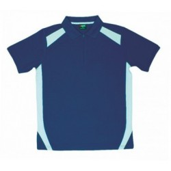 Mens Breathable Cool Best Polo - P999HC
