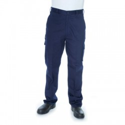 265gsm Middle Weight Cool-Breeze Cotton Cargo Pant - 3320